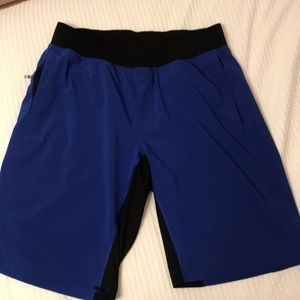 Men's 11 inch lulu shorts